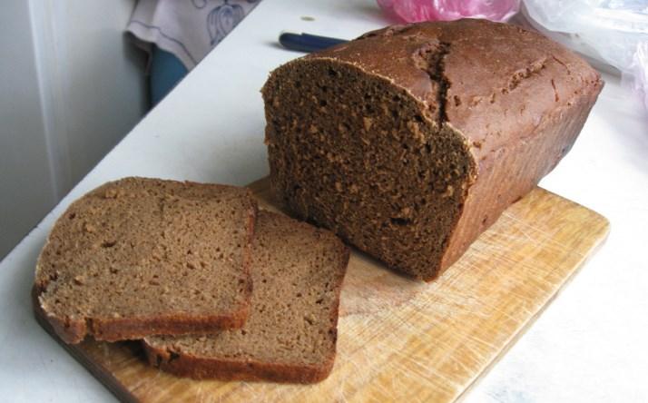 Как сделать закваску для домашнего кваса из хлеба